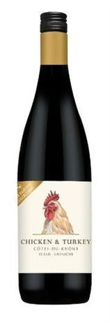 The Pairing Collection Chicken & Turkey Cotes-Du-Rhone
